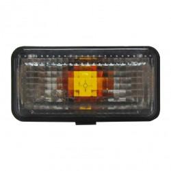 Seitenblinker, kristall / schwarz passend für VW Golf 3, Vento, Bj. 9.91-8.95