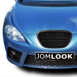 Frontstoßstange im Sport-Design passend für Seat Leon Baujahr 2005 - 2009 (nicht für Facelift Modelle)
