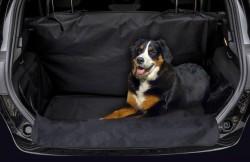 Kofferraumschutz Hunde wasserabweisend rutschfest Kofferraumdecke mit Seitenschutz Kofferraumschutz Decke incl Ladekantenschutz