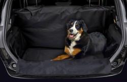 Kofferraumschutz Hunde wasserdicht rutschfest Kofferraumdecke mit Seitenschutz Kofferraumschutz Decke inkl Ladekantenschutz