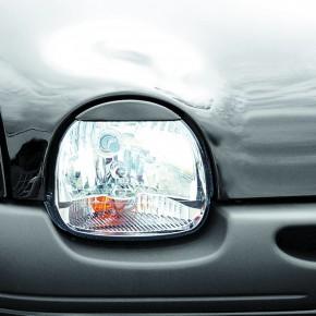 JOM Scheinwerferblenden, Renault Twingo