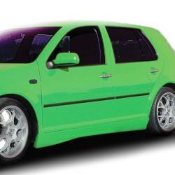 Seitenschweller passend für VW Golf 4 und Bora
