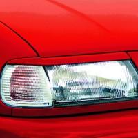 Scheinwerferblenden passend für Seat Ibiza/Cordoba 09.93-09.99
