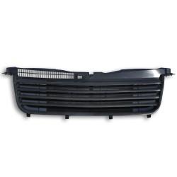 Kühlergril, Sportgrill, ohne Emblem, schwarz passend für VW Passat 3BG 00-