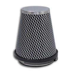 Universal-Power-Filter incl. 3 Adapter-Ringe (Im Bereich der STVZO nicht zulässig)
