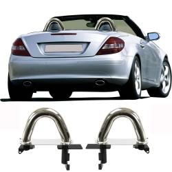 Roadsterbügel passend für Mercedes Benz SLK, R171