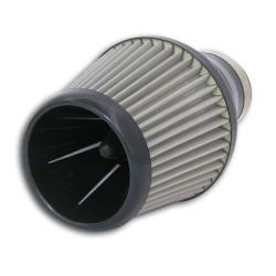 Power- Filter mit 89, 76, 70 und 63,5 mm Anschluss