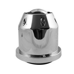 Sportluftfilter HYPER-JET-II- Filter, Chrom,  60,70,76,84 und 90mm passend für universal