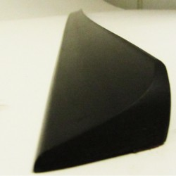 Boot spoiler slim style suitable for BMW 5er E34 Limousine year 1987 - 1995