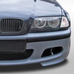 Frontstoßstange im Sport-Design passend für BMW 3er E46 Limousine und Touring Baujahr 1998 - 2005