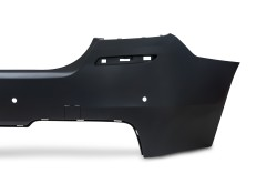 Body Kit in sports design incl. side skrits and fog lights with PDC holes suitable for BMW 5 series F10 year 2010-2013
