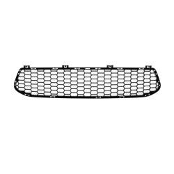 Frontstoßstange im Sport-Design inkl. Grills mit PDC-Bohrungen und SRA passend für BMW F20 LCi / F21 LCi, 2015-2018