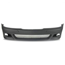 JOM Stoßstange vorn, mit Renngitter, inkl. Leiste und Nebelcover passend für BMW E39