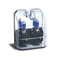 """HB4 Set 9006 12V / 55W """"Xenon Blue"""" (E13) im Doppelpack"""