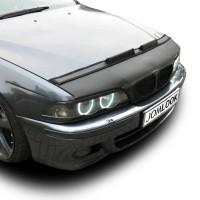 Hauben-Bra, Steinschlagschutz-Maske, Kunstleder, schwarz passend für BMW E39 (96-03)