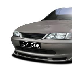 Kühlergrill ohne Emblem, schwarz passend für Opel Vectra B bis Baujahr -2.1999