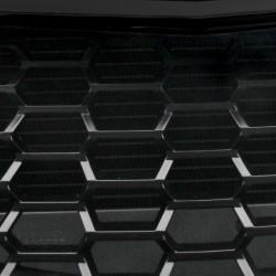 JOM calandre de radiateur sans sigle compatible avec Opel Insignia 08-, Noir sport Look - Qualité allemande
