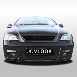 Frontstoßstange im Sport-Design passend für Opel Astra G T98, Coupé, Cabriolet, 3 und 5 Türer