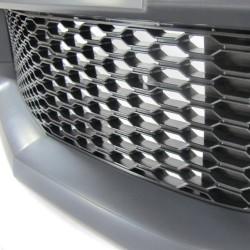 Pare-chocs avant, JOM, Opel Astra H 3 portes, look sport