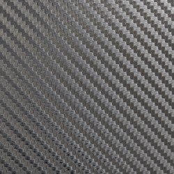 Carbon foil, black 146,5 x 200 cm, 3D texture, for interior and exterior, self-adhesive, PVC