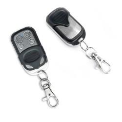 Radio remote control for central locking systems, universal, with 2 mini remote controls