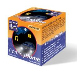 Coming Home Modul universal, mit Lichtsensor, einstellbar von 12-22 Sek.