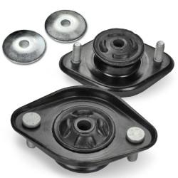 Domlager, Domlagersatz Hinterachse rechts/links passend für BMW 3er E30, E36, E46 / Z1, Z3