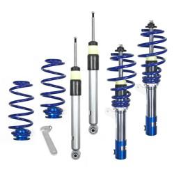 BlueLine Gewindefahrwerk passend für VW Golf 6 Plus und Variant 1.9TDi / DSG, 2.0TDi / DSG