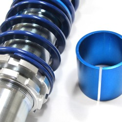 BlueLine Coilover Kit suitable for BMW E39 Touring 520i, 523i, 525i, 528i, 530i, 520D, 525D / TD / TDS, 530D, year 1997 - 2003, except vehicles with height control