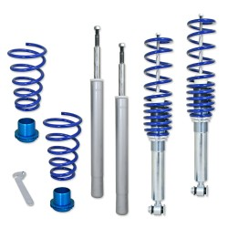 Blueline Coilover Kit suitable for BMW E34 Limousine 525i, 530i, 540i, 524TD / TDS, 530D (D16 / M14), year 8.1990 - 1995