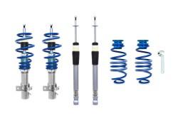 BlueLine Gewindefahrwerk passend für Honda Civic Typ Fk1, Fk2, Fk3, Fn1, Fn3, Fn4 Baujahr 2005-2011