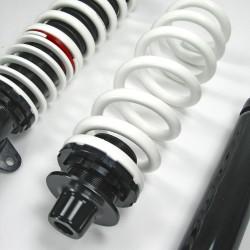 NJT eXtrem Gewindefahrwerk passend für BMW 3er E90, E91, E92 und E93 Baujahr 2005 - 2008