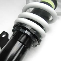 NJT eXtrem Gewindefahrwerk passend für VW Jetta und  Wagon 1.9TDi / DSG, 2.0TDi / DSG, 3.2
