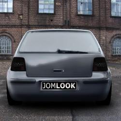 LED Rear lights deep black suitable for VW Golf 4 year 97-03