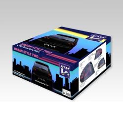 LED Rückleuchten New Design schwarz passend für VW Golf 5 Bj. 03-08