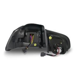 Urban Style LED Rückleuchten Smoke passend für VW Golf 6 Bj. 08-12