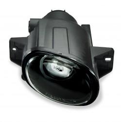 Nebelscheinwerfer Smokeglas passend für Seat Leon und  Toledo Baujahr 1999-2006