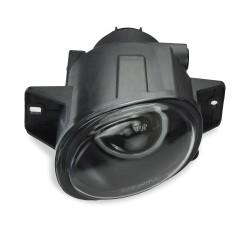 Nebelscheinwerfer Klarglas passend für Seat Leon (1M1) Bj. 99-06 und Toledo (1M2) Bj. 98-06