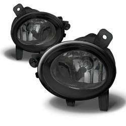 Nebelscheinwerfer Smokeglas passend für BMW 1er F20, F21 und 3er F30, F31, F34 (GT), F35 und F32