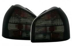Rückleuchten Klarglas schwarz passend für Audi A3 8L, Bj. 08.96-08.03