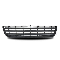 Kühlergrill, Sportgrill, ohne Emblem,schwarz passend für VW Polo, 9N3, 05-09