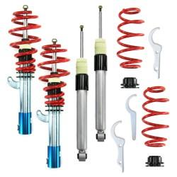 RedLine Gewindefahrwerk passend für VW Scirocco 3 1.4TSi, 2.0TSi / TDi / DSG ab Baujahr 2008-